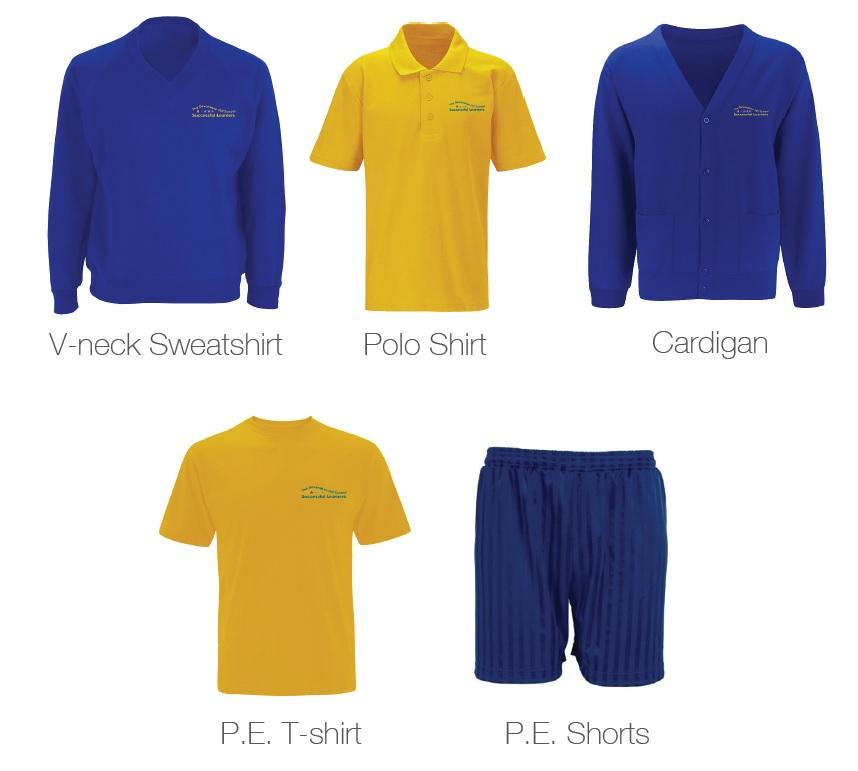 Uniform - clothing